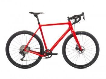 IBIS CYCLES HAKKA MX WITH ULTEGRA DI2