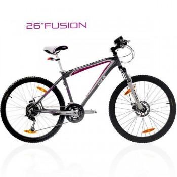 Reebok Fusion 26inch Ladies Mountain Bik