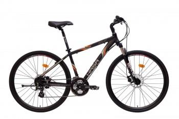 HASA CR7 700c Hybrid Mountain Bike 24 Sp
