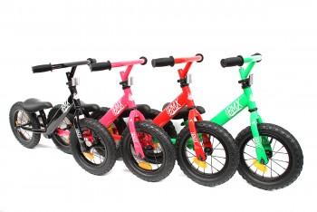 Academy Balance Bike