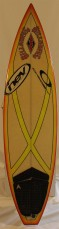 AUTHENTIC NEV SURFBOARD