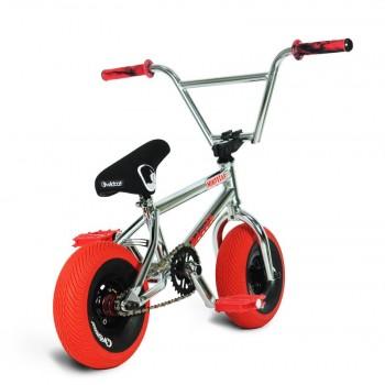 CHROME RED MINI BMX BIKE 3 PCE CRANK