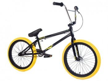 Forgotten BMX Enigma Bike (2018)
