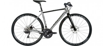 TERRA GRAVEL Flatbar 105 (2019) Bike