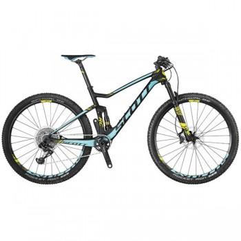 Contessa Spark RC 700 Womens Bike
