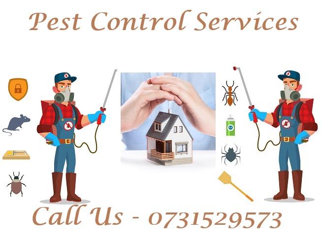 Hire Pest Contro ...