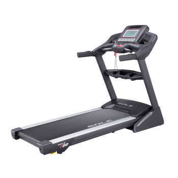 SOLE F80 TREADMILL 2017