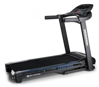 Horizon Adventure CL Treadmill