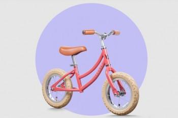 Mini Balance Bikes