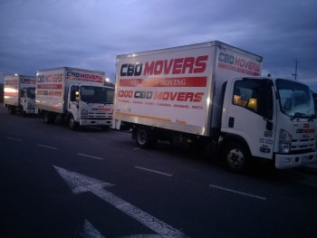 Interstate Moving Services Melbourne