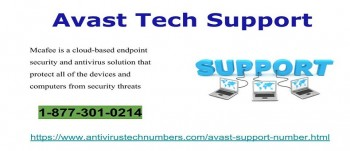 Keep Your PC Safe Install Avast +1 877 301 0214 Support Number
