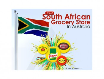 South African Grocery Store Online Austr