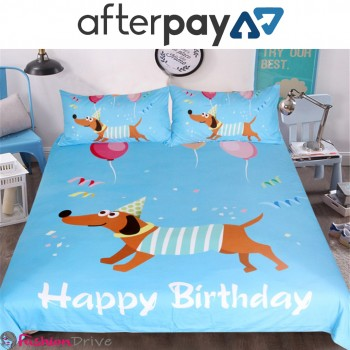 Buy Puppy Dog Bed Sheet