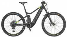 SCOTT GENIUS E-RIDE 910