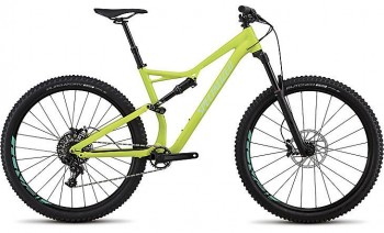 SPECIALIZED STUMPJUMPER COMP FSR