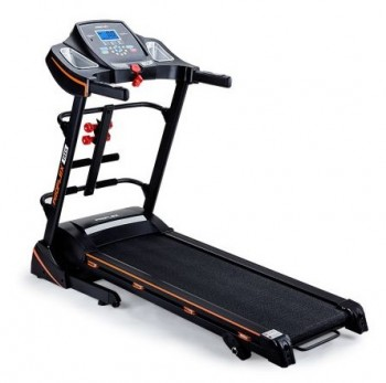 PROFLEX Electric Treadmill & Fitness Tra