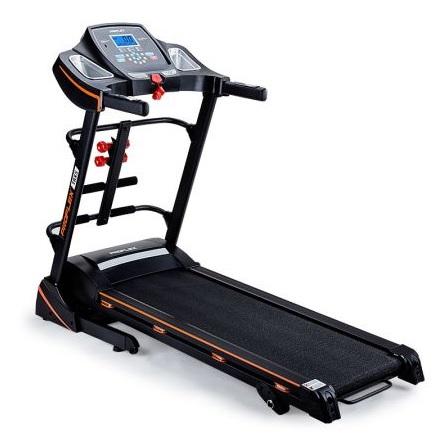 PROFLEX Electric Treadmill & Fitness Tra