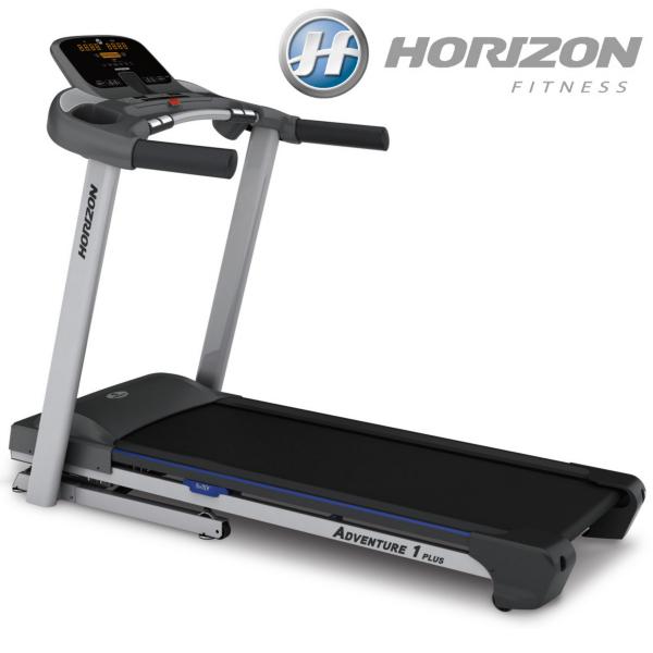 Horizon Adventure 1 Treadmill
