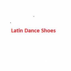 Get Latin Dance Shoes