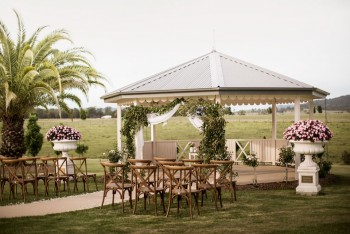 Romantic Wedding Packages Hunter Valley
