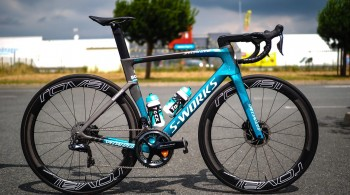 S-Works Venge - Sagan Collection 2018