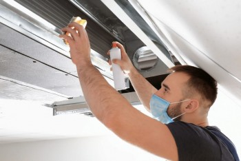 Air Conditioning Repair Service in North