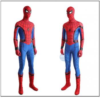 Avengers Infinity war spider man Peter c
