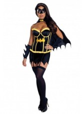Superhero Costumes &Fancy Dress Outfits