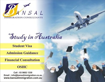 Searching For Best Education Consultant in Melbourne?