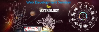 No.1  Astrology Web Design and Developme