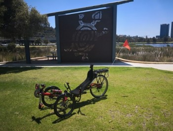 best electric bicycle in Australia,