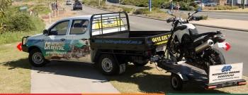 CR Motorbike Rental