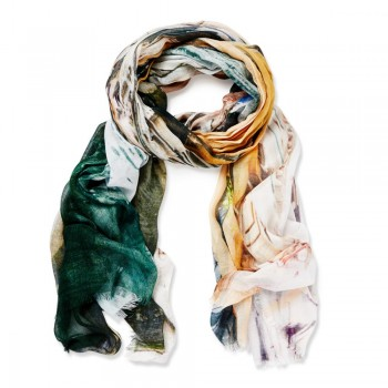 Explore Our Designer Scarves and Cashmer