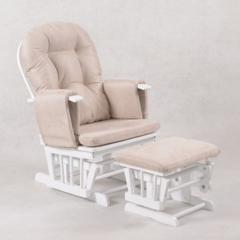 Buy online Glider And Feeding Chair in A
