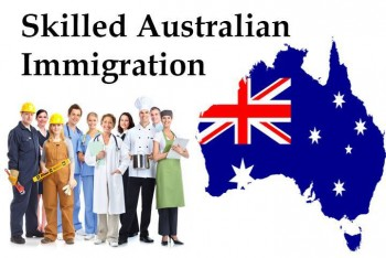 Looking For Skilled Migration Advice in Australia?