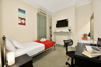 RMIT Village Student Accommodation Melbo