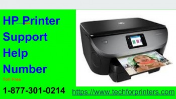 printers Support Help Number  8773010214