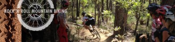 ROCK AND ROLL MOUNTAIN BIKING