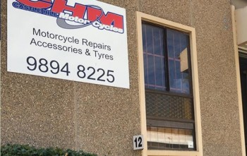Castle Hill Motor Cycles
