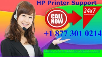 HP printers Support +1 877-301-0214