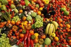 Explaining fruit and vegetable consumpti