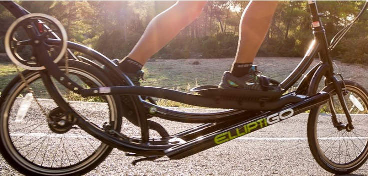 ElliptiGO Inc