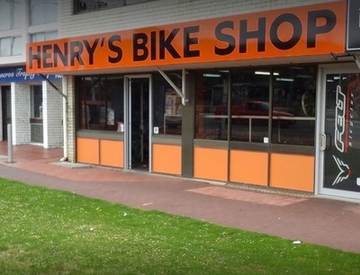 HENRY'S BIKE SHOP