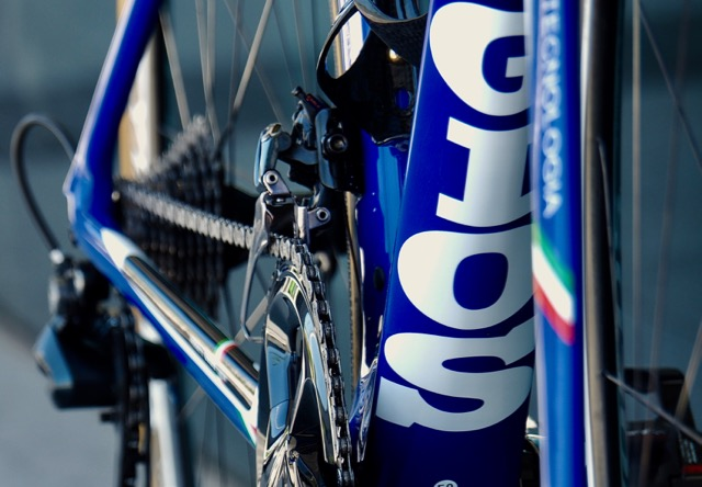 Elite Racing Cycles