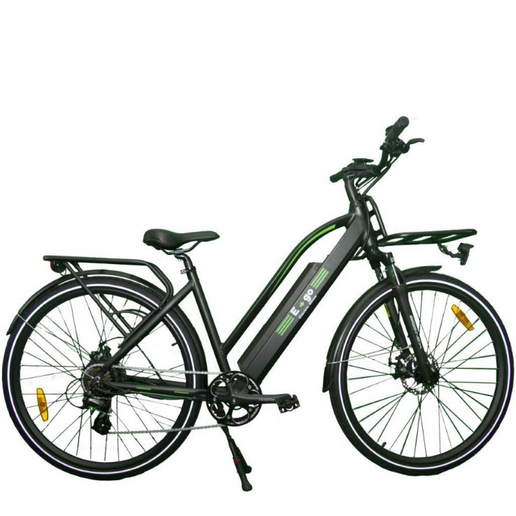 E-GO Electric Bikes