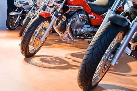 The Bike Tyre Ci ...