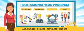 Are You Looking Best Professional Year Program in Australia?