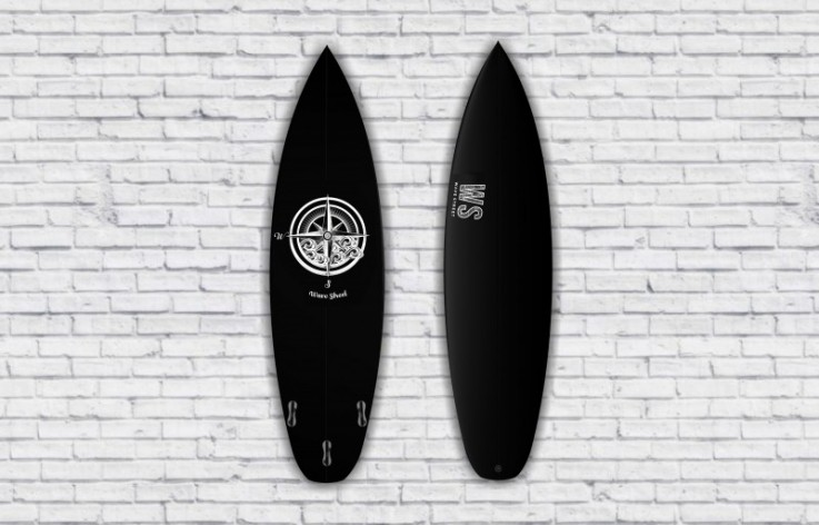 Buy Online Compass Surfboards Melbourne