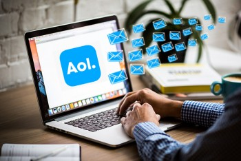 Avail support through AOL email support
